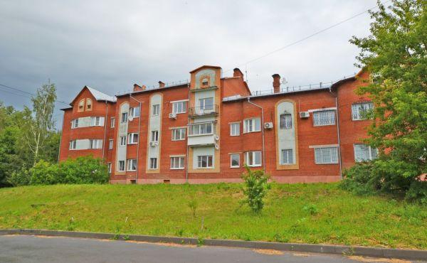 3-комнатная квартира с евроремонтом в Волоколамске